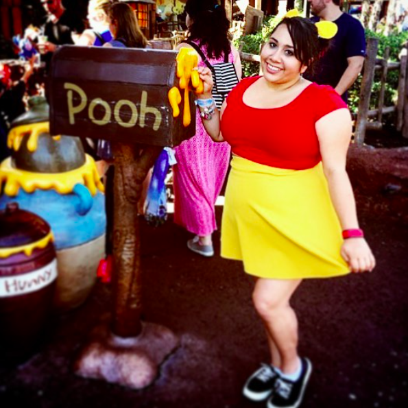 These Plus-Size Disney Bounders Will Light Up Your Day ...