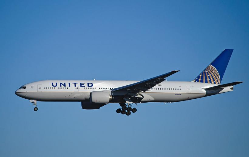 Way to go, United - keep those girls in legging in check! (Image Credit: InSapphoWeTrust via Wikimedia Commons)