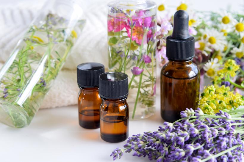 So What Are Essential Oils, Anyway?