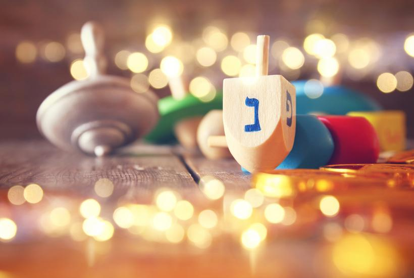 Hanukkah — sometimes spelled Hanukka or Chanukah