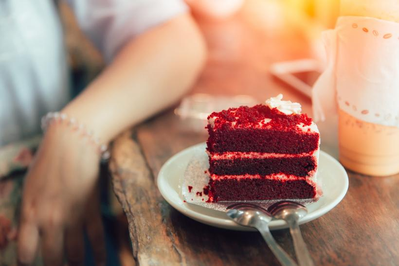 Cake Related Fatphobic Incident — or CRFI for short