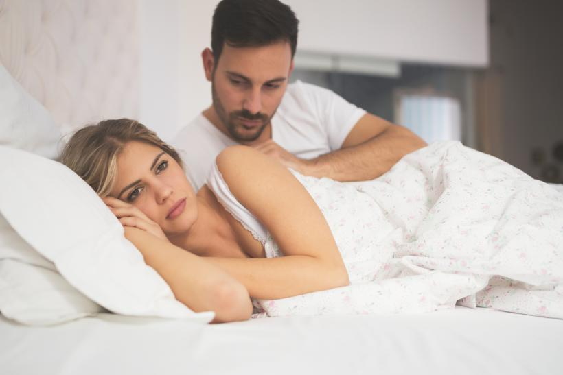 Yes, men, even woke men, still say the most unbelievable things to us in bed.
