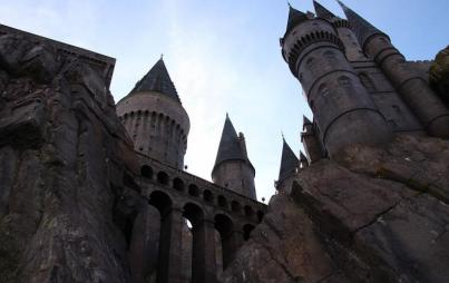 A manuscript of a Harry Potter prequel has been stolen, but no true fan should read it. No matter what. Seriously.... (Image Credit: By Loadmaster David R. Tribble via Wikimedia Commons)
