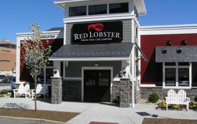 A dinner at Red Lobster meant the world to a vulnerable young woman and her family. (Image Credit: Anthony22 via Wikimedia Commons)