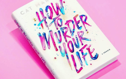 Cat Marnell: How To Murder Your Life