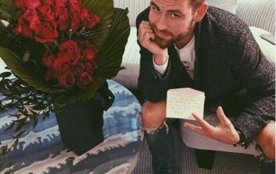 Will Nick be the first bachelor to quit the dang show?! (Image Credit: Instagram/bachelorusa)