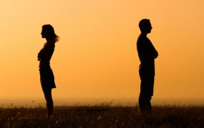 Boundaries are key to healthy relationships (Image Credit: Thinkstock)