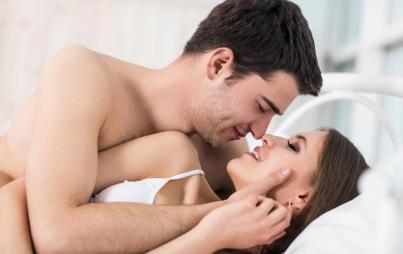 If you're tired and want some unfettered coitus, the spoon will be your bread and butter. (Image: Thinkstock)