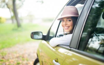 As with road trips, you may run into detours, potholes, and traffic; sometimes you just need to take a break to refuel. Image: Thinkstock.
