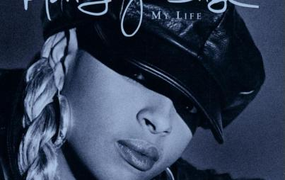 My Life by Mary J. Blige was the Lemonade of the mid-to-late 90s. Image: Uptown/MCA Records.