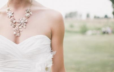 Seeing as I didn't have any firm idea of what I wanted the dress to look like, I figured it'd be easier. Ha! Image: Scott Webb/Unsplash.