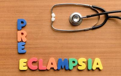 I didn't know much about preeclampsia before it happened to me.