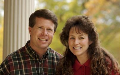 Jim Bob & Michelle Duggar, Creative Commons