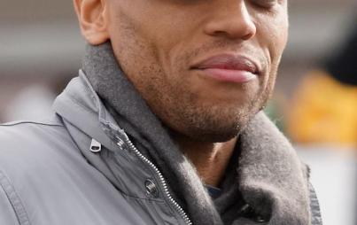 Michael Ealy. Image: Wikimedia Commons