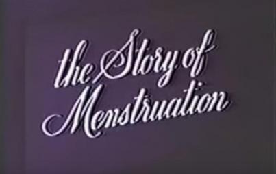 """There's nothing strange nor mysterious about menstruation."" Preach, Disney."