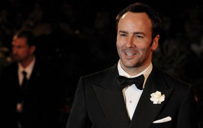 Tom Ford (Credit: Wikimedia Commons)