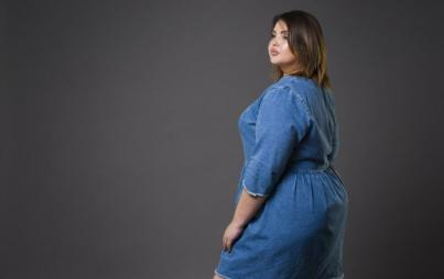 Latinx plus-size fashionistas!