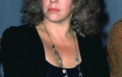 Photo credit: Wikimedia Commons, Erica Jong