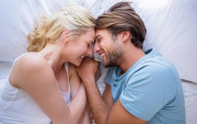 Find your common sleep ground, and your sex life and your relationship will benefit greatly.