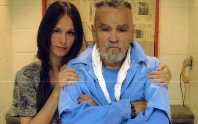 Charles Manson's Bride-To-Be