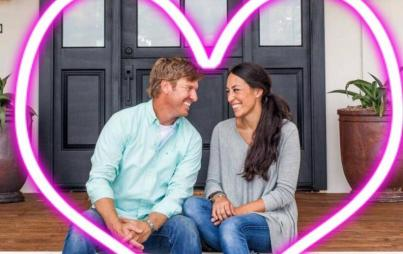 I'm not ready for the Fixer Upper Finale. Please don't go, Chip and Jo.