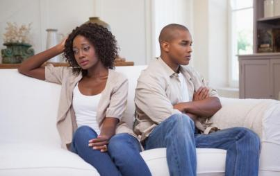 If relationship drama is starting to play out like a bad reality show, it's time to start acknowledging negative behavior.