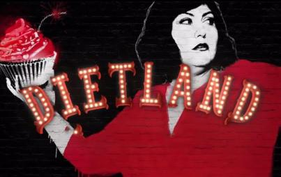 Dietland is canceled. Insatiable will return. Because of course, it will.