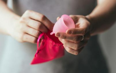 Despite how trendy you become or how much other women praise you, menstrual cups just aren't for everybody.